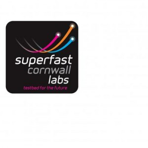 Superfast Labs logo